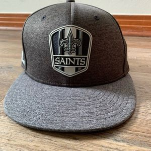New Orleans Saints Hat